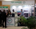Top Fenders Nigeria at the OTL Africa Downstream Conference 2013