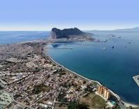 New STS base - Gibraltar